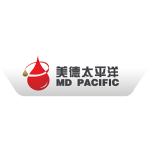 MD PACIFIC (TINAN JIN) BIOTECHNOLOGY CO LTD.