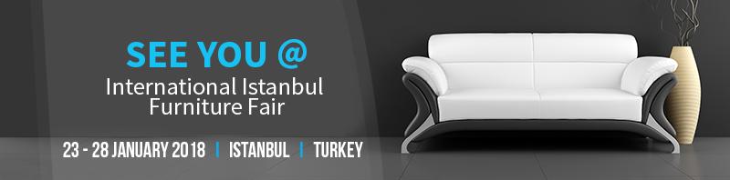 Imob - International Istanbul Furniture Fair