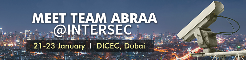 Intersec Safety and security exibition