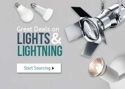 Lights & Lighting Suppliers, Manufacturer, and Distributors