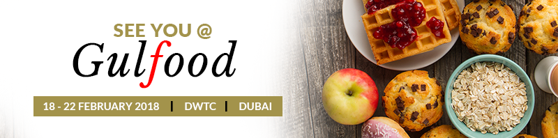 Gulfood - Food Products suppliers and buyer meet.
