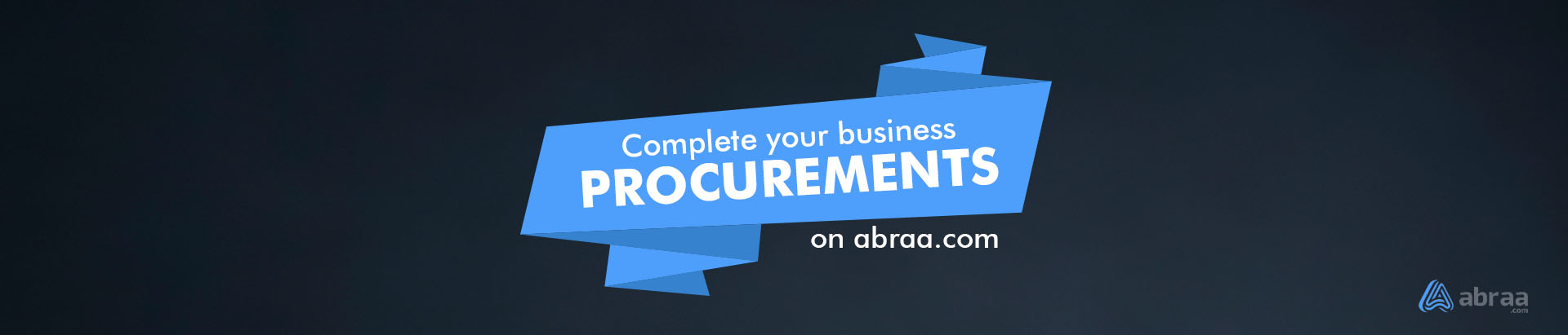 Create Buying request - Get connected to suppliers, Manufacturer and distributors