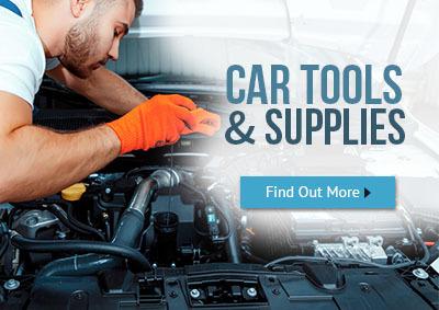 Car Tools and Supplies in Dubai, UAE