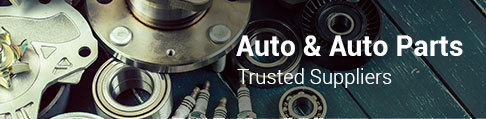 Find Auto & Auto Parts Suppliers