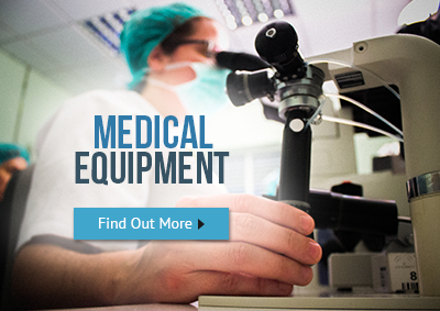 Medical Equipment  Suppliers, Manufacturer, and Distributors
