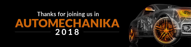 Thanks for joining us at Automechanika