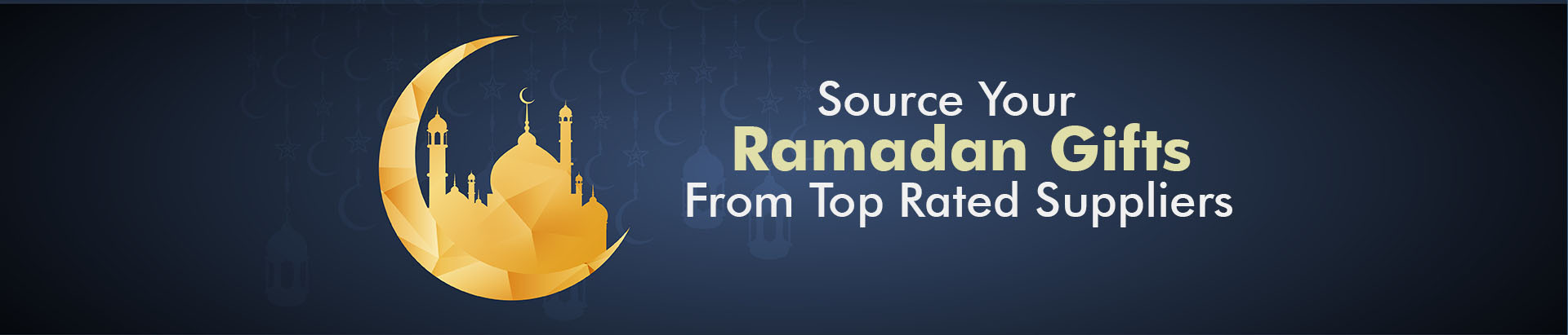 Source Ramadan Gifts from our verified suppliers