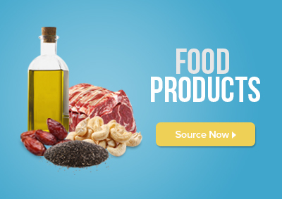 Food Products Suppliers, Manufacturer, and Distributors
