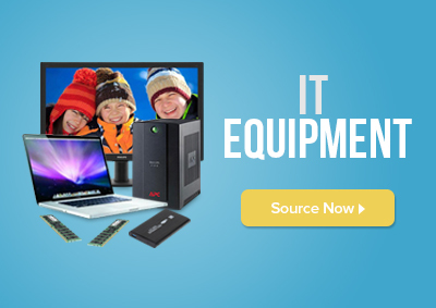 IT Equipments Suppliers in Dubai, UAE