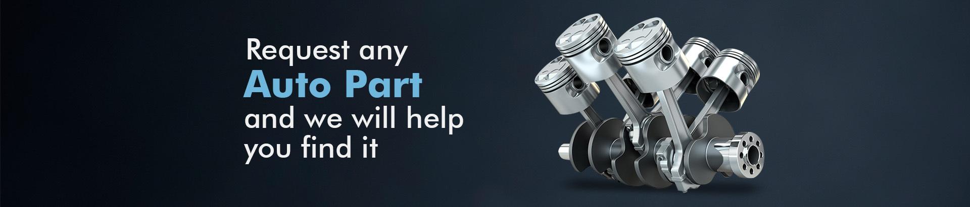 auto and auto parts