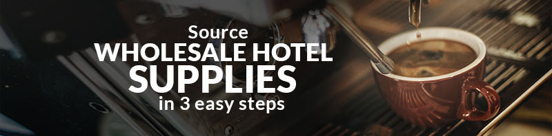 whole sale hotel suppliers