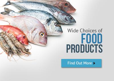 Foodstuff Suppliers in Dubai, UAE