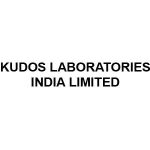 KUDOS LABORATORIES INDIA LIMITED