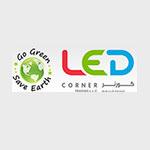LED Corner