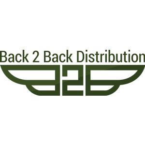 Back 2 Back Distribution