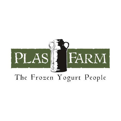 Plas Farm Frozen Yogurt
