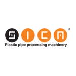 Sica S.p.a Plastic Pipe Processing Machinery
