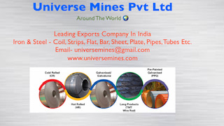 Universe Mines Private Limited