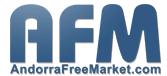 Andorra free Market