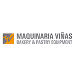Maquinaria Vinas Bakery & Pastry Equipment