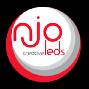 NJO  Creative Leds