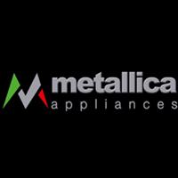 Metallica appliances