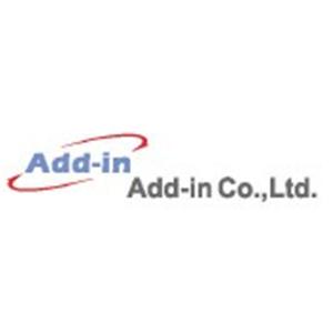 Add-in Co., Ltd.