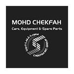 Mohd Chekfah Machinery Trading