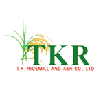 T.K. RICEMILL AND ASH CO., LTD.