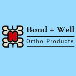 Bond + Well Ortho Products