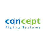 Concept Piping Systems