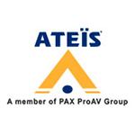 ATEIS Middle East FZCO.