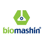 BioMashin Stainless Steel