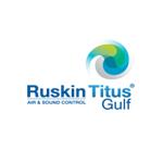 Ruskin Titus Air Distribution