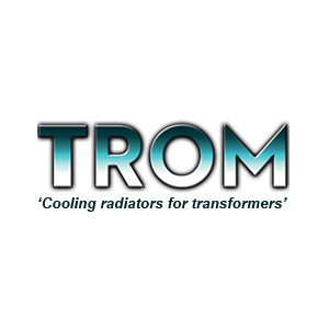 TROM Cooling Radiators for Transformers