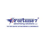 Fortune 7 Advertisement