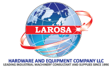 La Rosa Hardware & Equip. Co., Ltd.