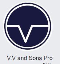 VV & Sons LLC Pro Division