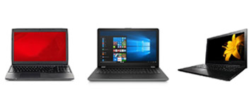 Laptops Suppliers in UAE