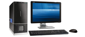 Desktops Suppliers in UAE