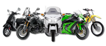 Motorcycle Brands