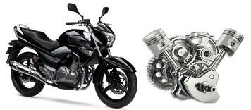 Motorcycles, Parts & Equipment
