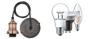 Lighting Accessories Suppliers in UAE