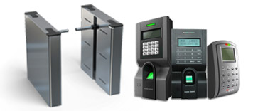 Access Control Systems Suppliers in UAE