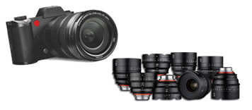Cameras, Lenses & Accessories Suppliers in UAE