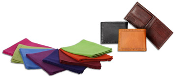 Textile & Leather Products