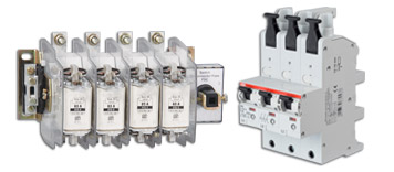 Circuit Breakers & Fuses