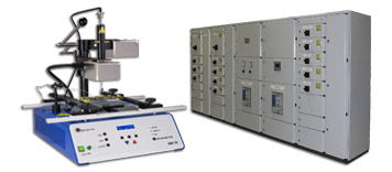 Power Protection & Distribution