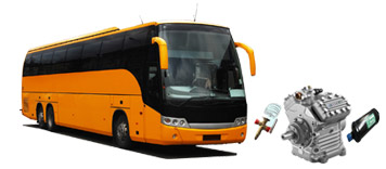 Buses & Parts Suppliers in UAE