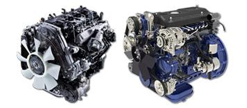 Bus Engines